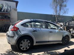 Citroën C4 en desarme