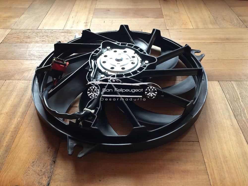 motor electro ventilador 207