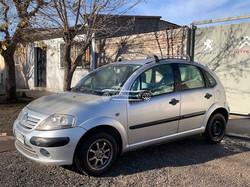 Citroën C3 en desarme