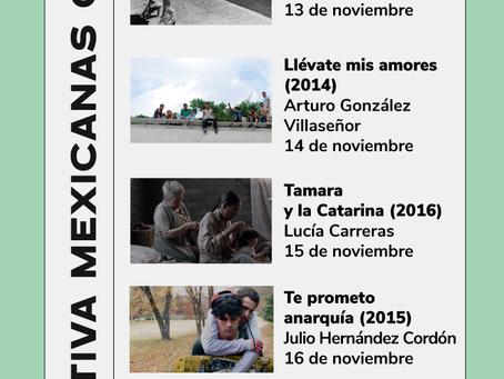#LOSCABOS9 EN FILMINLATINO