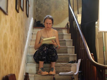 La poderosa visión sensorial de Josephine Decker llega a #LOSCABOS9