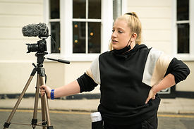 Short Film Directing Kent Alex Durham