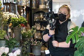 Alex durham Freelance Flower Shop