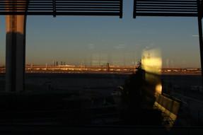 Aeropuerto Adolfo Suárez Madrid - Barajas