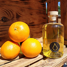 Liqueur d'orange - Arancello
