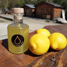 Liqueur de citron - Limoncello