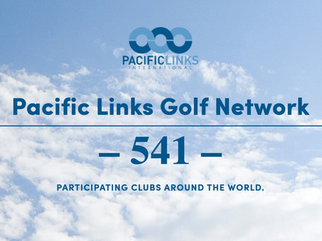 Pacific Links Golf Network plans to restart business operations in support of network partners