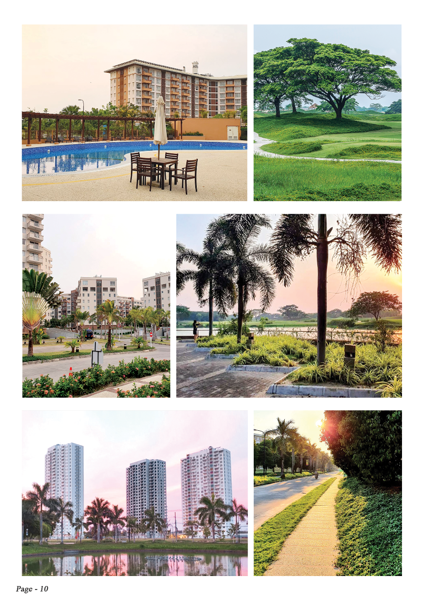 Yangon Star City, best place to buy an apartment in Yangon 2020