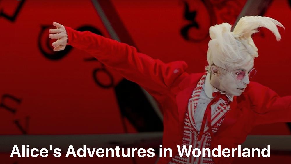 Alice's Adventures in Wonderland, Yoma Land, Real Estate Developer Myanmar