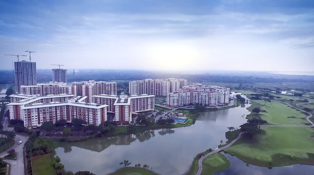 Yoma Land rentals is a full-service real estate marketplace with properties at Pun Hlaing golf estate and StarCity.