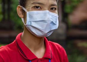 COVID-19: Behind the Scenes at Pun Hlaing Estate - Docuseries Part 6 #StaySafeYangon