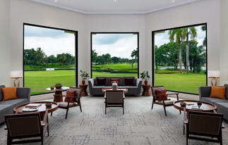 Residents Club Lounge