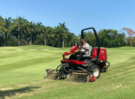 The Pun Hlaing Golf Club News May/June 2020
