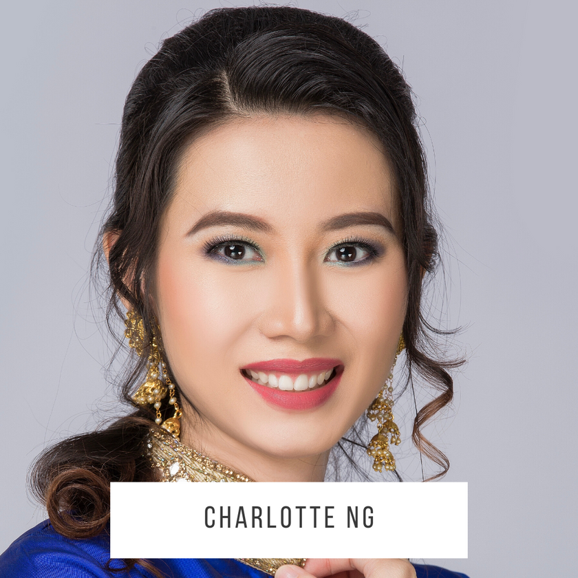 Charlotte NG Yoma Land Team
