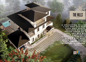 Yoma Land launches The Hills @ Pun Hlaing, glamorous homes designed to meet the needs of all ...