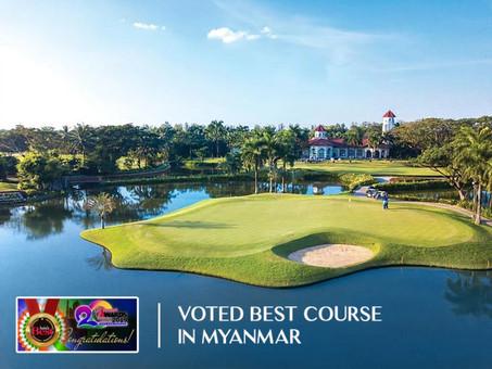 The Pun Hlaing Golf Club News Nov/Dec 2019