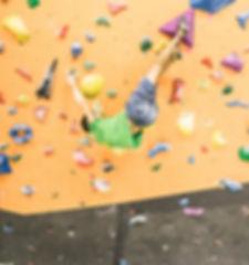palestra arrampicata Pisa Climbo