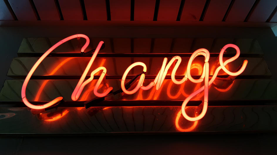 Why do we resist change?