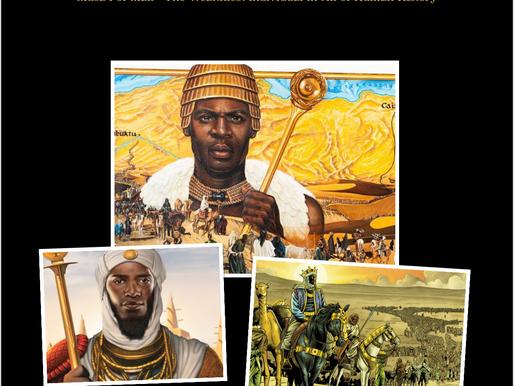 Black History Series: Part 2