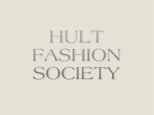 The Hult Fashion Society