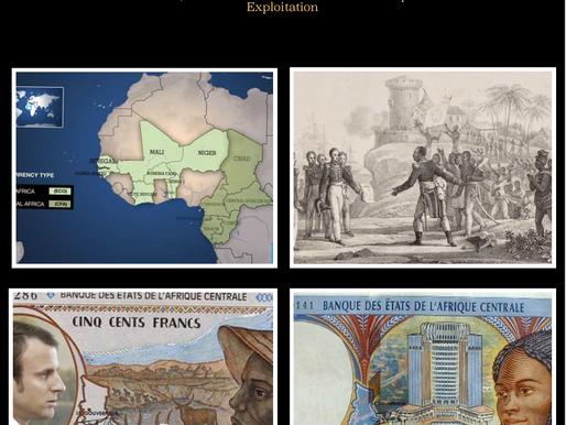 Black History Series: Part 3
