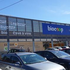 Biocoop le crés