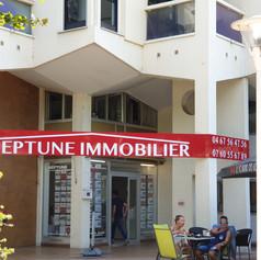 Agence Neptune La Grande Motte