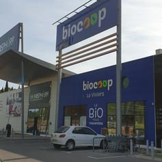 Biocoop Jacou