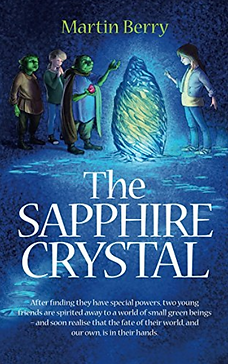 A Fantasy story for 9-12 year olds