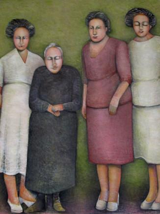 Women of Treville