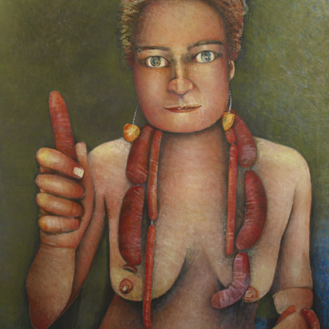 The Sausage Makers Daughter