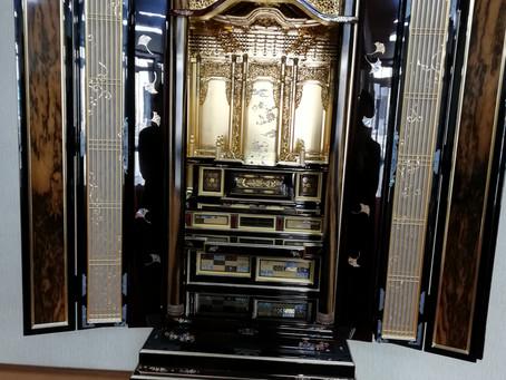 第24回全国伝統的工芸品仏壇仏具展 最高位受賞