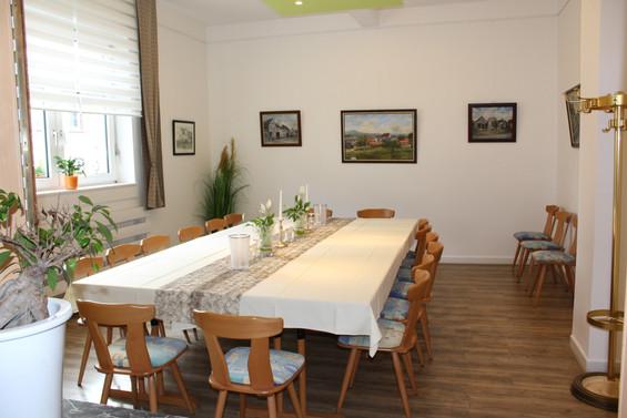 Traditionslokal Rustico | Heuchelheim | Catering ...