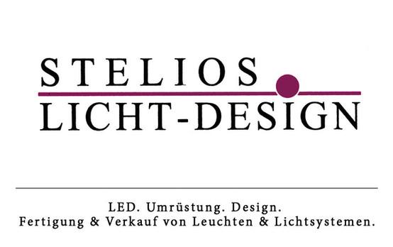 Referenz - Stelios - Web + Print