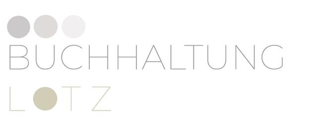 Referenz - Logo Buchhaltungsbüro Lotz - Modernisierung Web und Logo