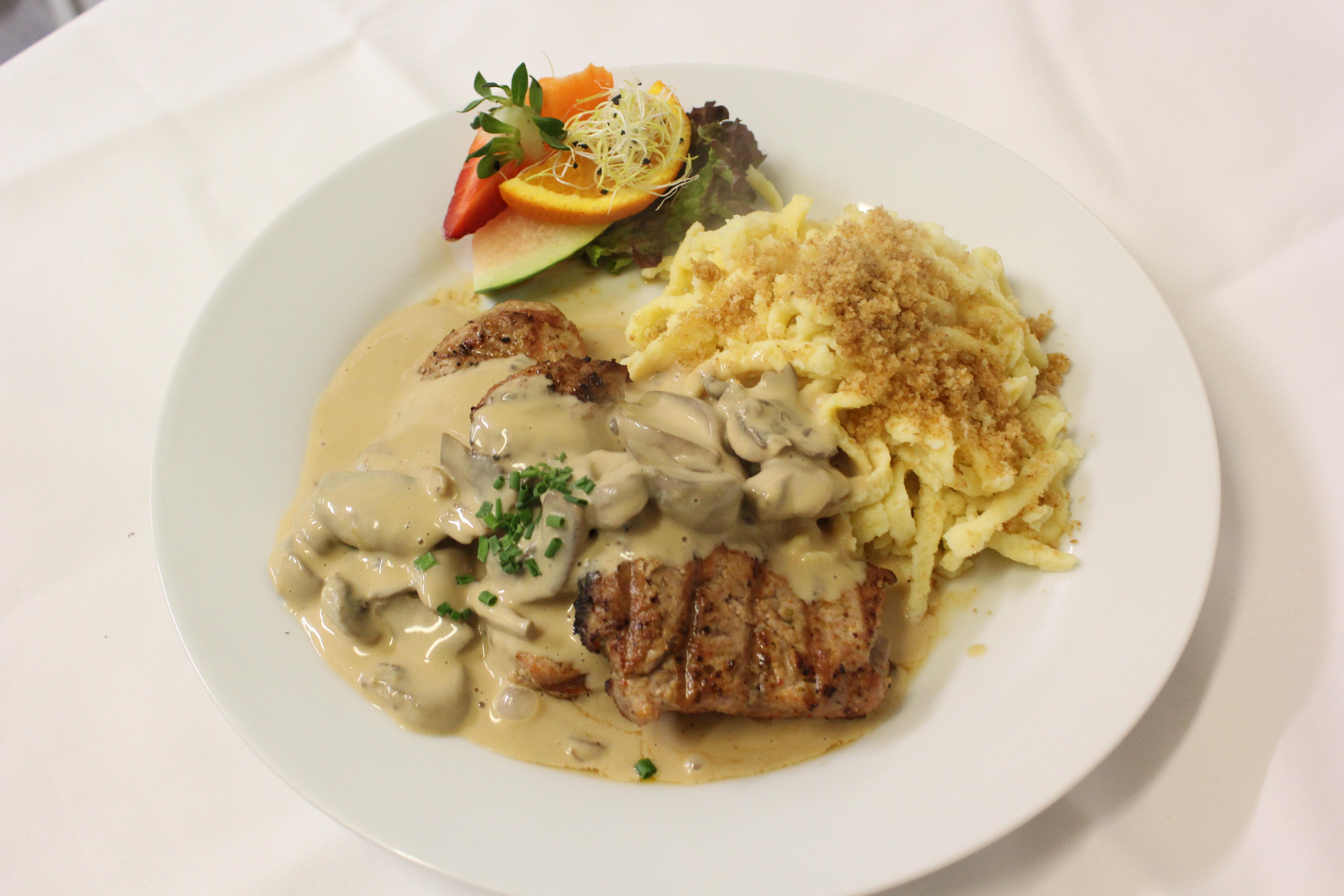 Restaurant Rustico | Heuchelheim | Catering | Hochzeit feiern