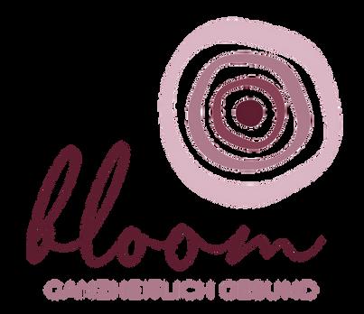 Bloom - Logo