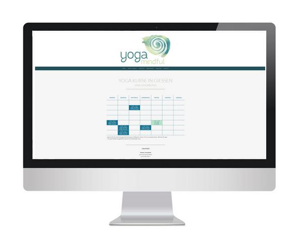 Referenz - Yoga - Yoga Mindful