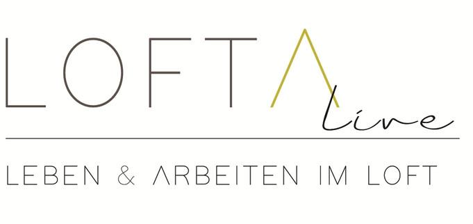 Loftalive Logo