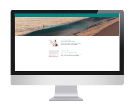 Referenz - Blog
