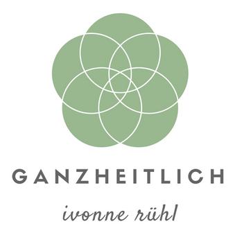 Referenz - Logo Ganzheitlich Ivonne Rühl