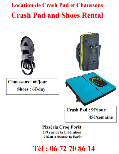 Crash Pad and Shoes Rental.png