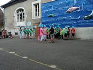 """Classe """"Eau"""" à l'école maternelle de Paris d'Auxerre"""