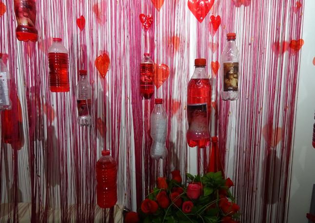 St-Valentin  Chez Sido