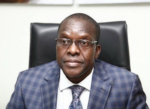 PARLIAMENT ELECTS ALBAN BAGBIN AS NEW SPEAKER OF THE 8TH PARLIAMENT