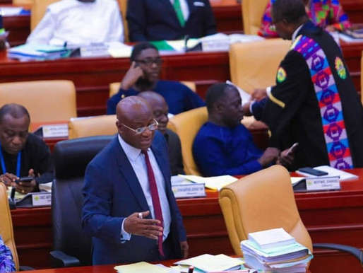 NDC MPS' 'MAJORITY CLAIMS' IN PARLIAMENT ARE MERE SPECULATIONS - OSEI KYEI MENSAH-BONSU