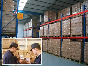 WENZHOU PURCHASING AGENT, IMPORT & EXPORT