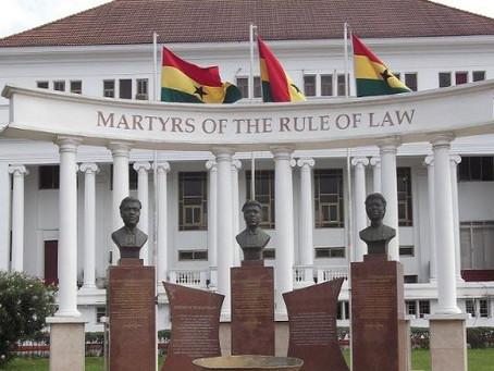SUPREME COURT CONSOLIDATES VOTERS' REGISTRATION CASES AGAINST EC