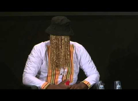 "WATCH VIDEO: ANAS' DOCUMENTARY EXPOSE ON ""CASHING IN ON COVID"""
