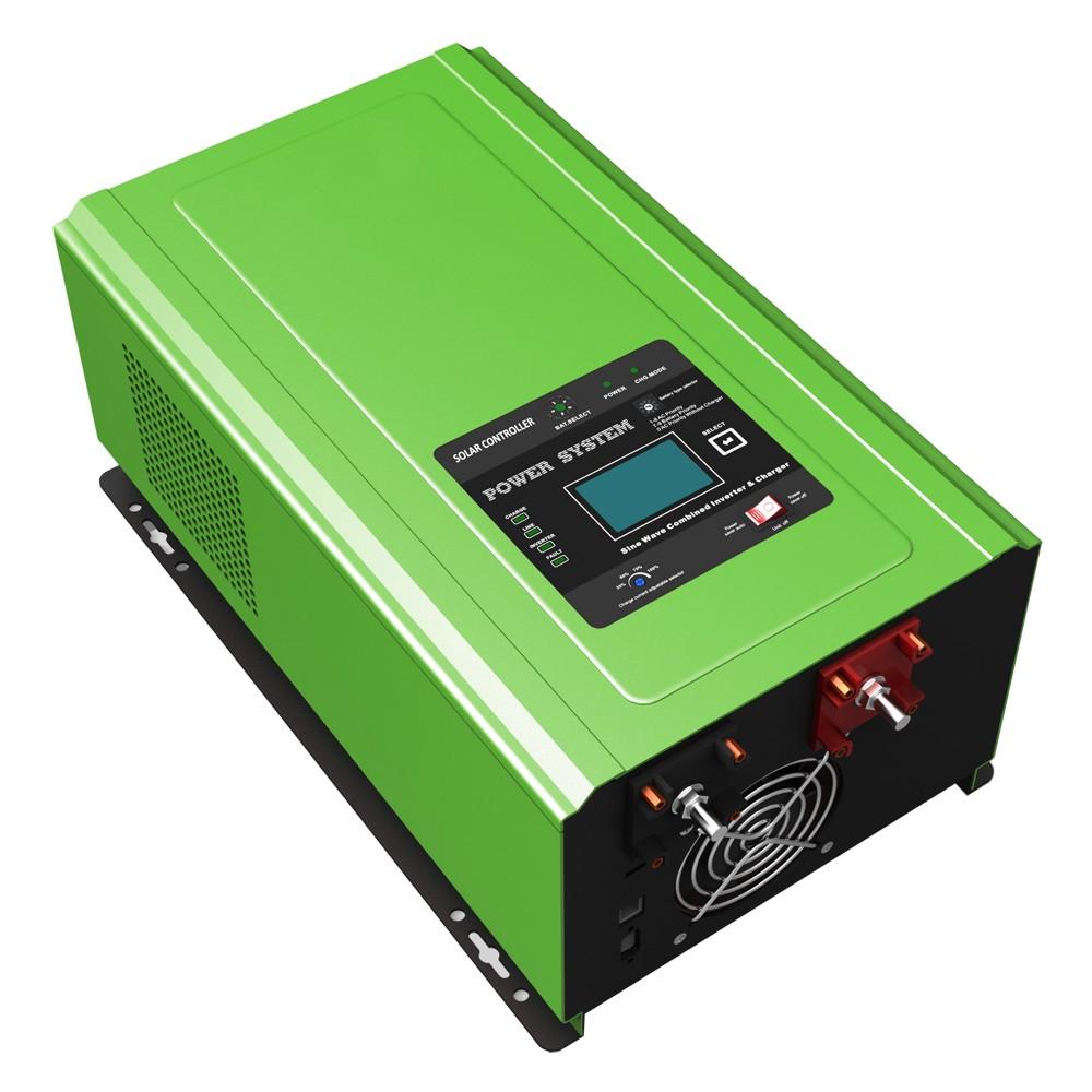 PV3000 MPK SERIES (1-6KW)